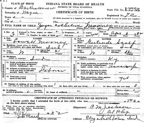 full birth certificate cost lovely images of replacement birth certificate md