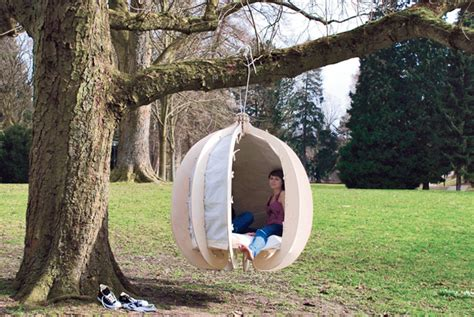 hanging cocoon swing 15 summer ready cocoon chairs that invite themselves in