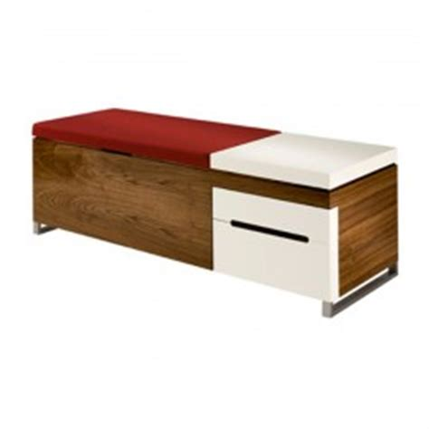 herman miller cognita bench herman miller ハーマンミラー cognita storage bench chili sumally