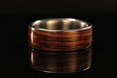 Chasing Victory s wooden rings engagement rings bands chasing