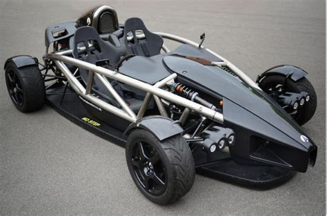fan for backseat of car ariel brings back the fan car with atom aero p concept