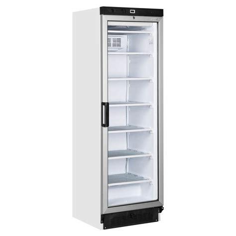 Tefcold Ufg1380 Glass Door Upright Freezer Upright Freezer Glass Door