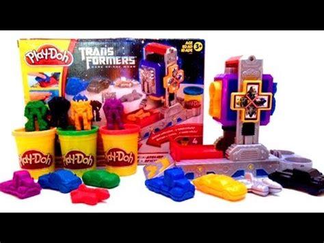 Doh Amazing Food 28020 play doh transformers autobot workshop playset hasbro toys