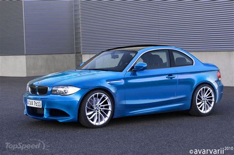Bmw 1er M Coupe 2018 by Photoshop Entwurf Zeigt Uns Das Bmw 1er M Coup 233 E82