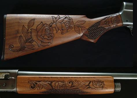 pattern stock gun 1000 images about gun stock carving on pinterest