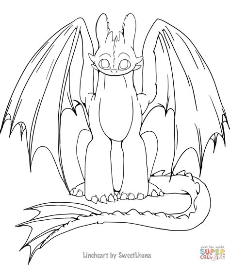toothless coloring pages games toothless coloring page free printable coloring pages