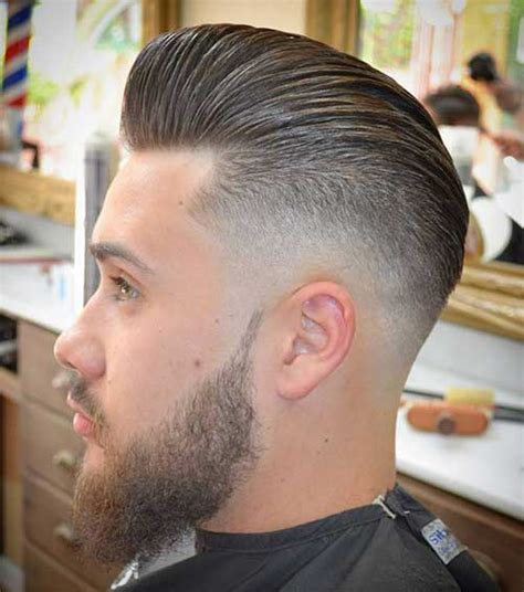 is there another word for pompadour hairstyle as my hairdresser dont no what it is is there another word for pompadour hairstyle men as my