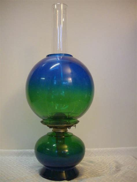 glass globes for oil ls 11 best images about oil ls on pinterest cobalt blue