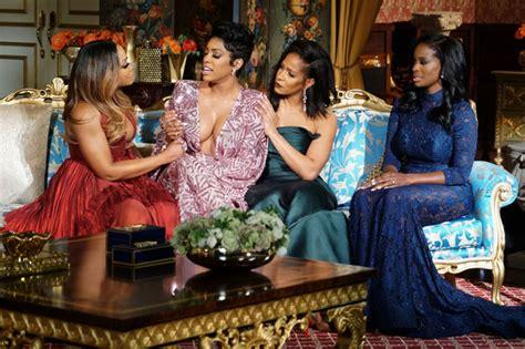 rhoa recap the reunion vulture the real housewives of atlanta recap season 9 episode 21