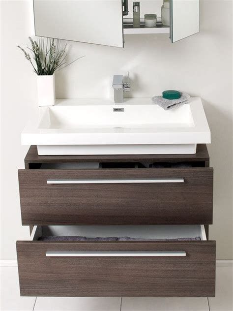 how to build a floating vanity cabinet best 25 floating bathroom vanities ideas on pinterest
