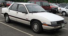 how cars run 1993 chevrolet corsica parental controls chevrolet corsica wikipedia