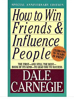 fortunate friends books how to sell 8 must reads quot how to win friends quot 8 fortune