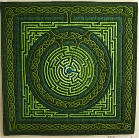 Celtic Quilts by Quilt Inspiration Inspiration