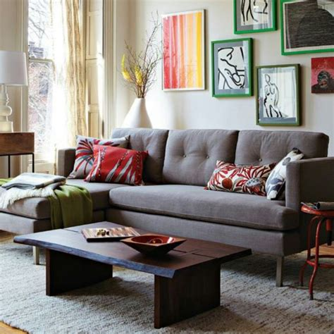 colors that go with gray couch dark grey couch what color curtains curtain menzilperde net