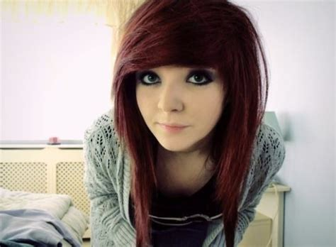 cute emo girls 120 pics 11 best images about emo girls on pinterest her hair