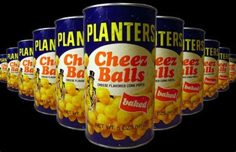 What Happened To Planters Cheez Balls by Cheez Balls Archives The Ventilator