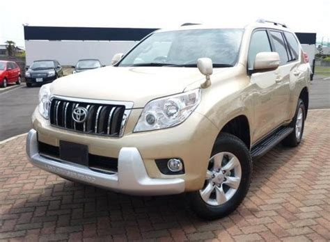 toyota land cruiser prado for sale in usa toyota land cruiser prado tx 2010 used for sale