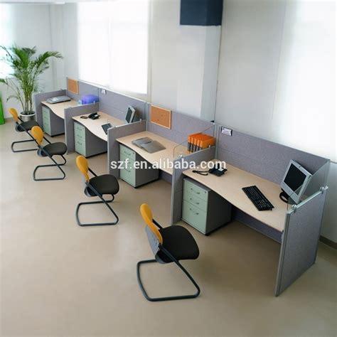 office furniture hardware office partition furniture modular workstation office