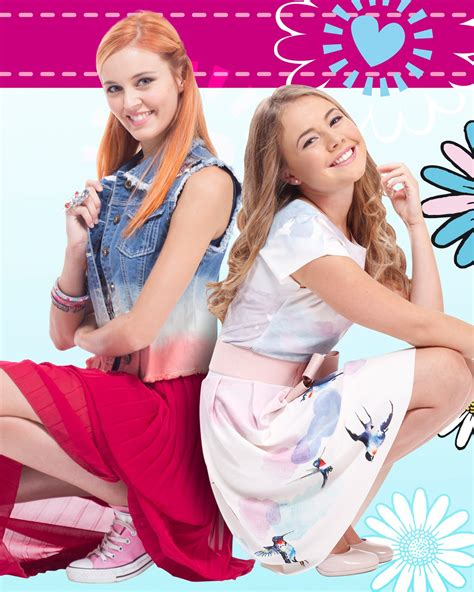 Friends Fashion And nickalive nickelodeon greece acquires rights to rainbow