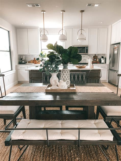 minimalist summer dining room decorating ideas  youre