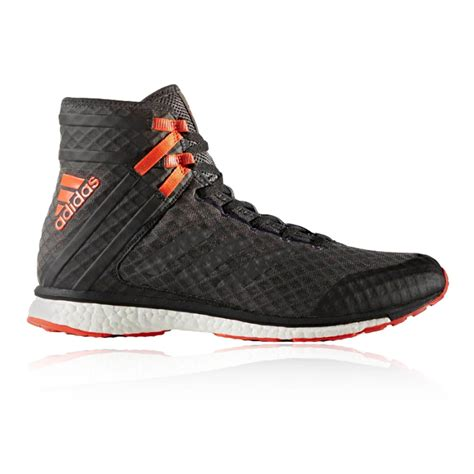 running shoes for boxing adidas speedex 16 1 boost mens orange black boxing sports