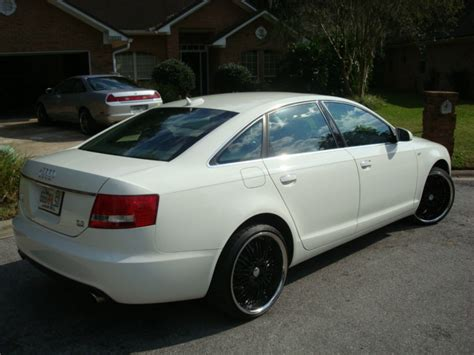 Audi A6 Modification Parts by Albmatrix21a6 2006 Audi A6 Specs Photos Modification