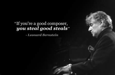 mini biography de beethoven en ingles 12 inspiring leonard bernstein quotes that will improve
