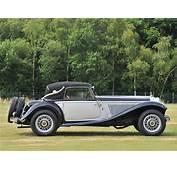 1933 Mercedes Benz 290 Cabriolet A W18 Luxury Retro F