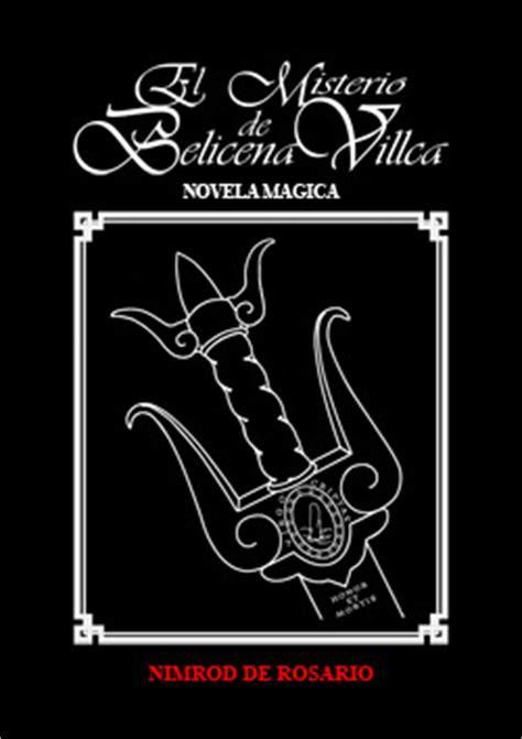 IDVPS: Nimrod de Rosario - El Misterio de Belicena Villca