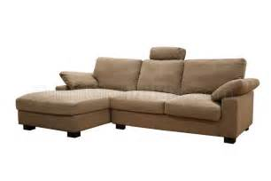 Twill Sectional Sofa Twill Fabric Modern Sectional Sofa Priscilla