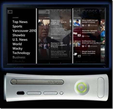 silverlight for android silverlight coming to xbox 360 to enable more 3rd apps