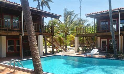 ambergris caye dive resort ambergris diver s resort in san pedro groupon getaways