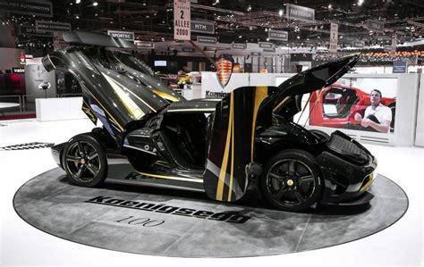 koenigsegg hundra price koenigsegg agera s hundra with gold trimmings is prepped