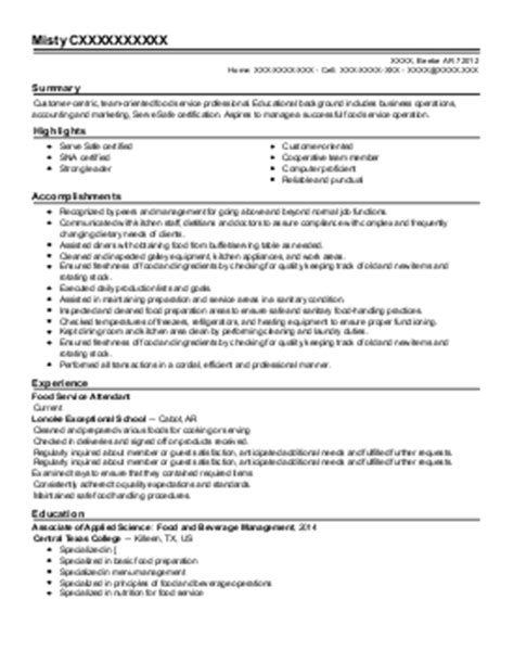 general manager resume exle pizza hut san angelo