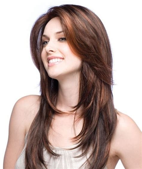 hairstyles 2018 for long hair 2018 layered haircuts for long hair