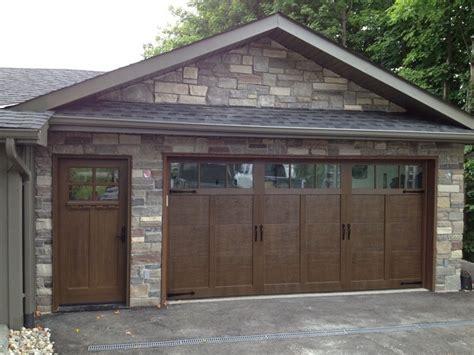 steel insulated garage doors traditional garage