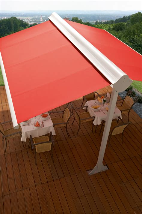 Free Standing Patio Awnings Retractable Roof Systems Retractable Canopy Remote