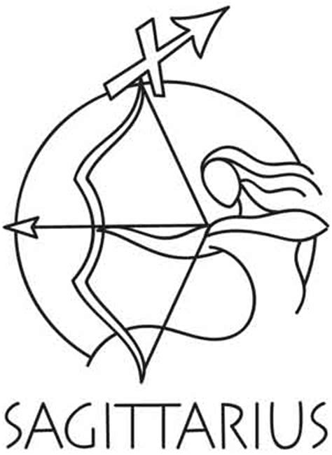 zodiac sagittarius urban threads unique  awesome
