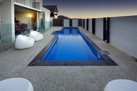 lap pool design 19 breath taking lap pool designs made for modern homes