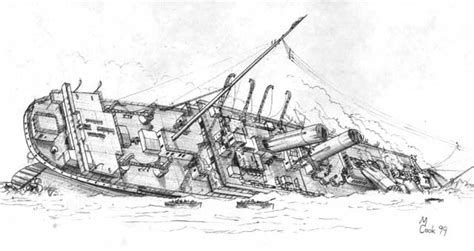 titanic underwater coloring pages free coloring pages of hmhs britannic