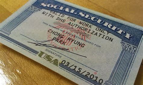So Security Office Number by Social Security Number J2 Employment Authorization Guide