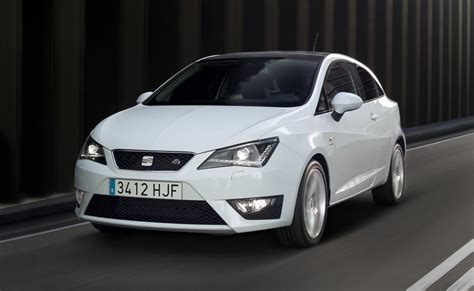 171 2015 187 by Voiture Seat Ibiza Act Actualite Voitures