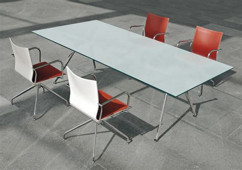 Glass Boardroom Tables Arkitek Glass Boardroom Tables Conference Silver Frame Reality