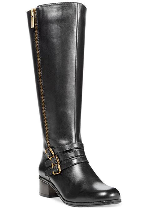 bandolino boots sale bandolino bandolino carsononia wide calf boots