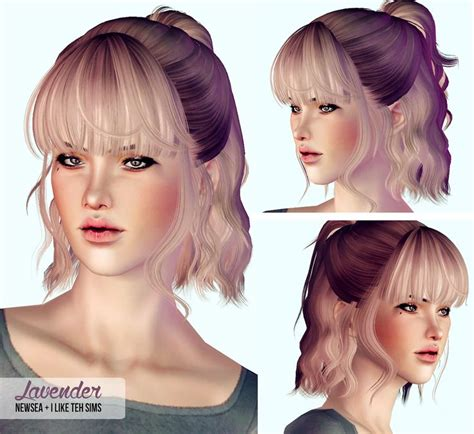 sims 2 hairstyle download are you sniffing my hair 1377 best sims 3 cc custom content downloads images on