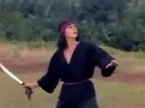video youtube film jaka sembung jaka sembung dan sibuta 1983 fight decapitation scene