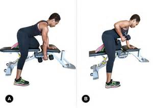 Bench Back Angle 3 Simple Exercises To Get Your Back