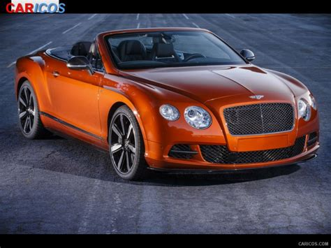 bentley orange 2014 bentley continental gt speed convertible flame orange