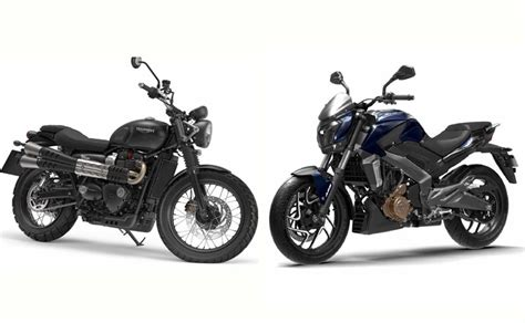 bajaj allience analysis motorcycles to expect from the bajaj triumph