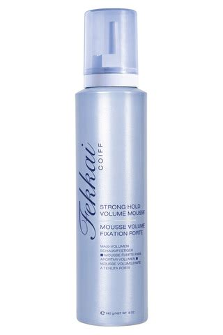 is fekkai volume shoo really that good how to style your hair with mousse vogue india beauty